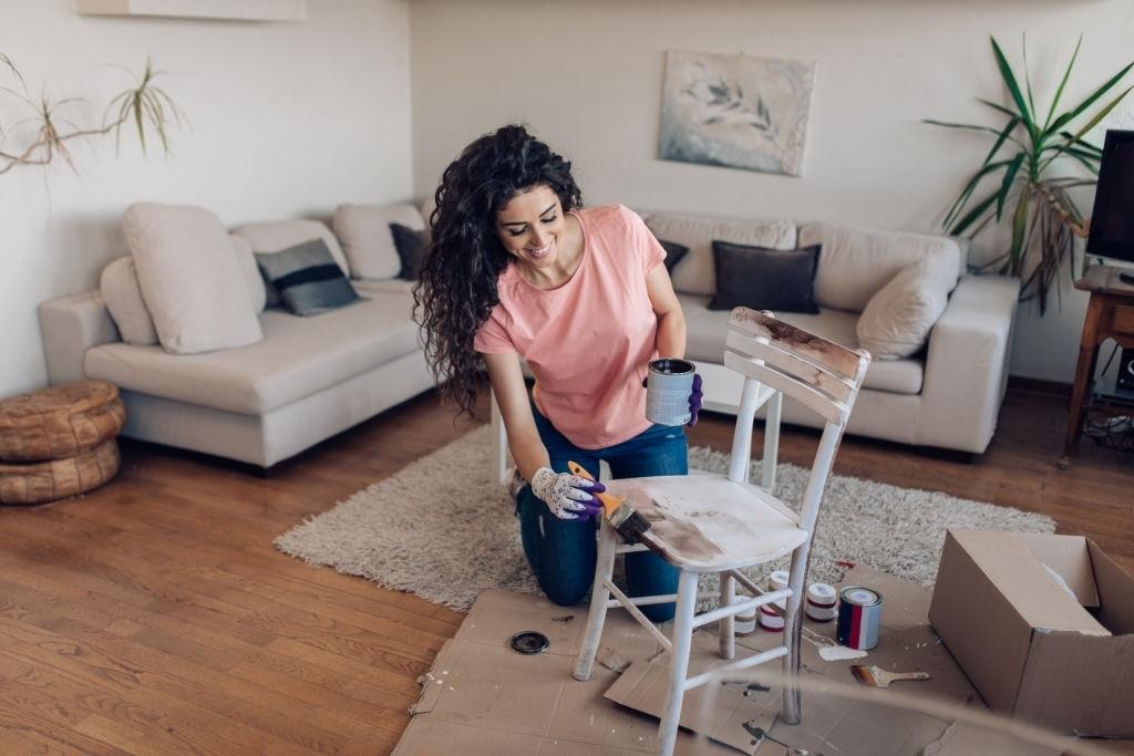Сколько стоит реставрация ремонт мебели Интарсия