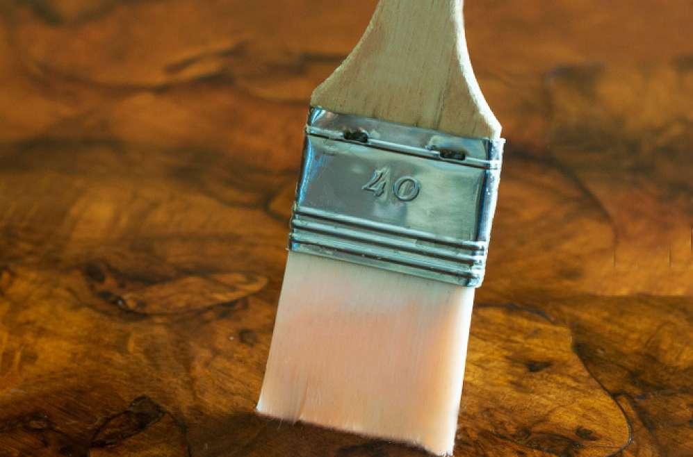 Защитные покрытия, покраска